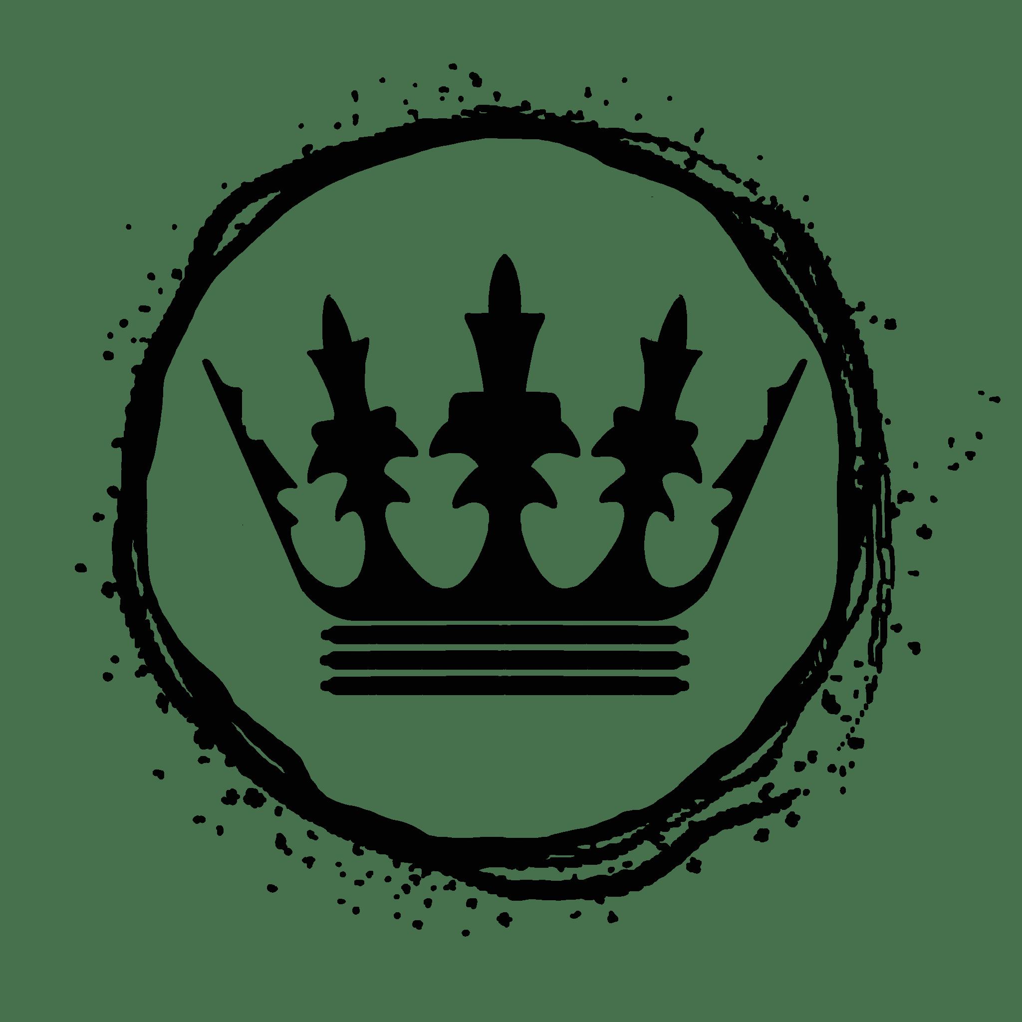 Kroontours_ logo_Zwart_Transparant